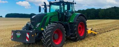 Landwirtschaftliche Dienste